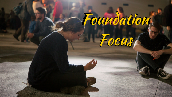 Foundation Focus