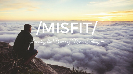 misfit power