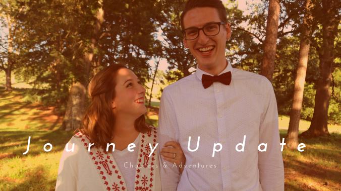 Journey Update