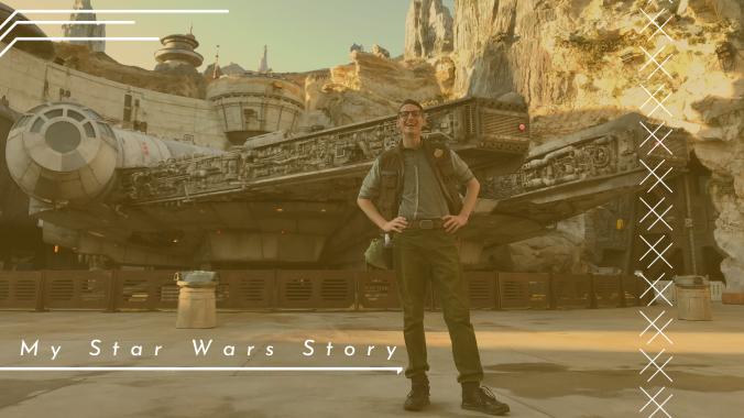 My Star Wars Story